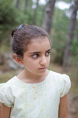 Little girl - p794m943445 by Mohamad Itani