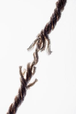 Tear the thread - p1149m2271380 by Yvonne Röder