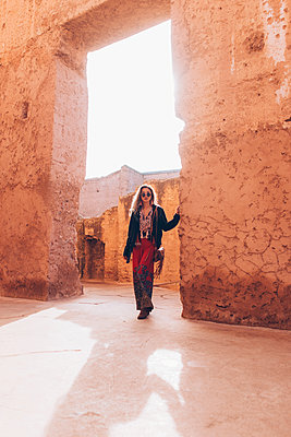 Morocco - p1507m2045495 by Emma Grann