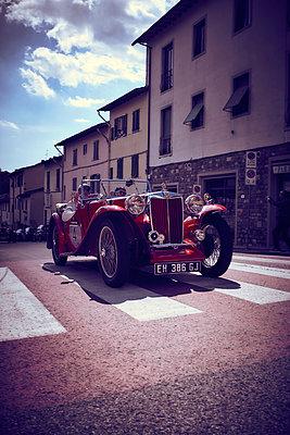 Mille Miglia 2016 - p1391m1461327 von Ben Tiltsch