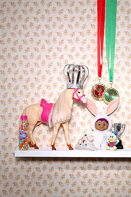Kinderzimmer-Tyrannen - p237m1042125 von Thordis Rüggeberg