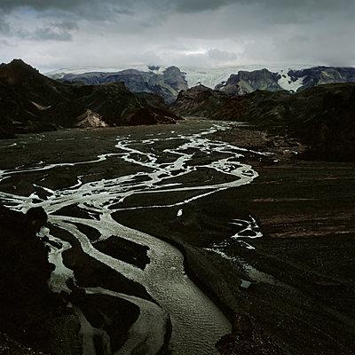 Meander - p844m1065911 by Markus Renner