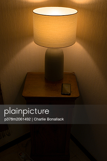 p378m2061492 von Charlie Bonallack