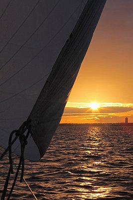 Sunset - p322m660418 by Hannu Ala-Hakkola