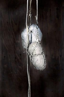 Stones - p402m951469 by Ramesh Amruth