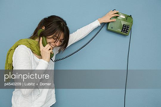 Telephone Receiver - p4540209 by Lubitz + Dorner