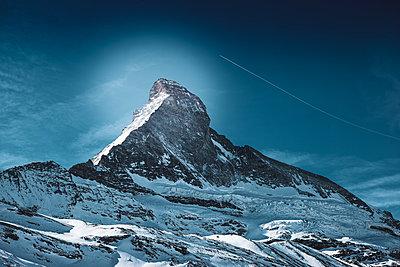 Rund um das Matterhorn - p741m2164130 von Christof Mattes