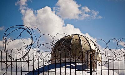 Geschützte Moschee - p8580047 von Lucja Romanowska