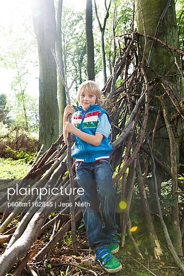 Kindheit - p608m1162545 von Jens Nieth