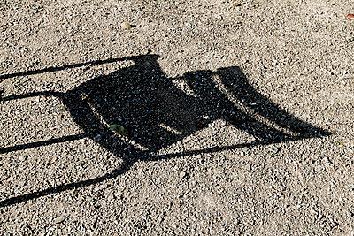 Schatten - p417m1183570 von Pat Meise