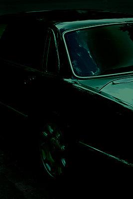 Car - p1028m2002102 by Jean Marmeisse
