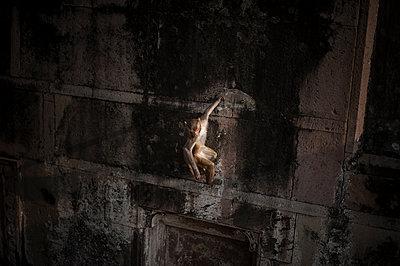 Varanasi - p1007m1060073 by Tilby Vattard