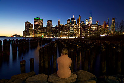 Me and the City - p1399m2065862 by Daniel Hischer