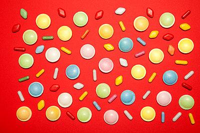Süßigkeiten - p943m900377 von Do-It-Studios