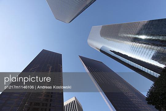 Fassade 4 - p1217m1146106 von Andreas Koslowski