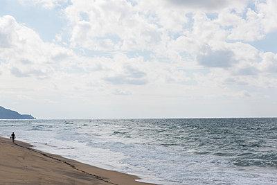 Sardinien Küste - p949m1201279 von Frauke Schumann