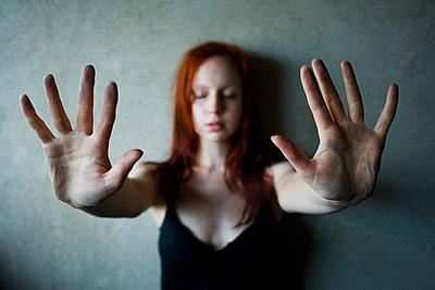 Blind - p4130242 by Tuomas Marttila