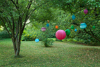Garden decorations - p454m739731 by Lubitz + Dorner