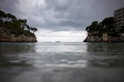 Bucht Mallorca - p5861339 von Kniel Synnatzschke
