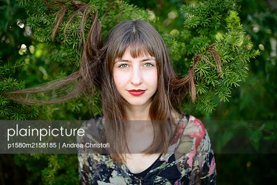 Naturverbundenheit - p1580m2158185 von Andrea Christofi