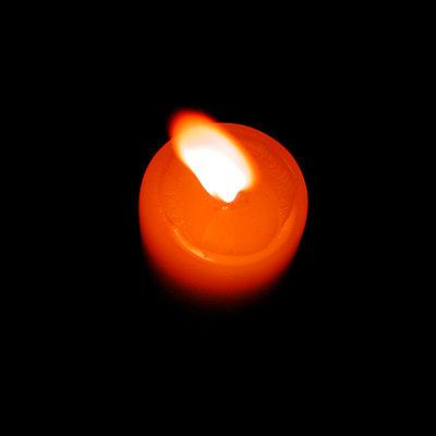 Kerze - p4500086 von Hanka Steidle