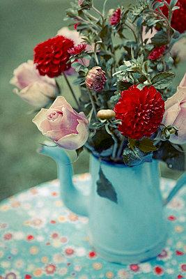 Blumen - p9370108 von Karolina Doleviczenyi