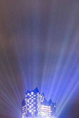 Elbphilharmonie  - p1222m1200117 von Jérome Gerull