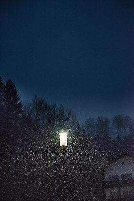 Laterne - p954m1214302 von Heidi Mayer