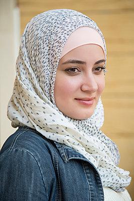 Araberin kennenlernen