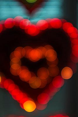 Heart - p445m962765 by Marie Docher