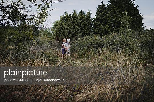p858m2044088 by Lucja Romanowska