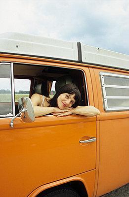 Taking a trip - p0450472 by Jasmin Sander