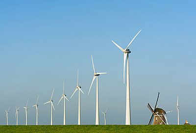 Energy Eemshaven - p1132m949262 by Mischa Keijser