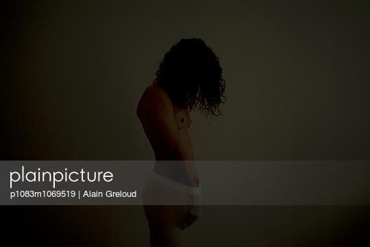 Sexy - p1083m1069519 von Alain Greloud