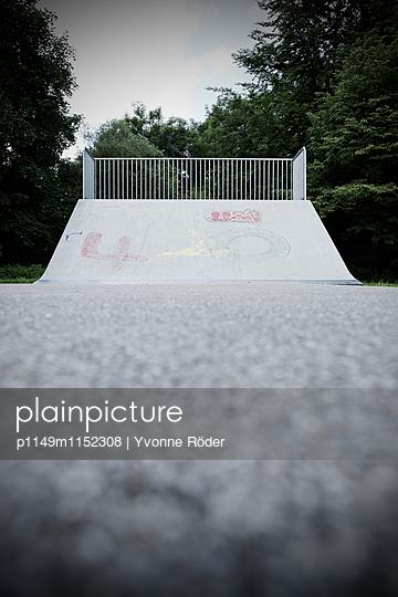 Skatepark - p1149m1152308 von Yvonne Röder