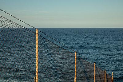 Grenze - p1021m2150193 von MORA