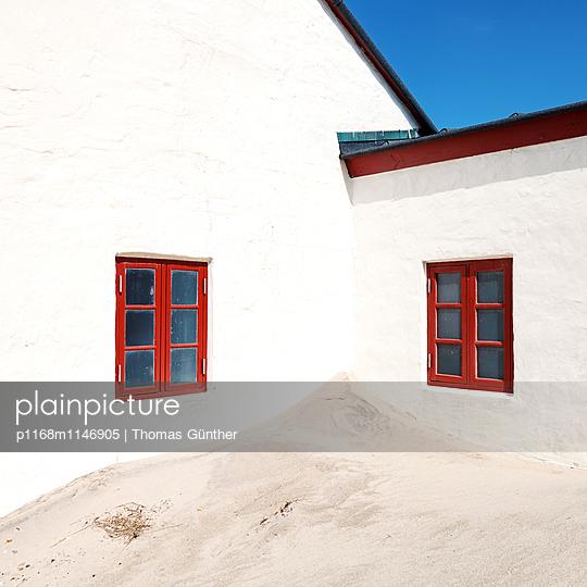 Fischerhütte - p1168m1146905 von Thomas Günther