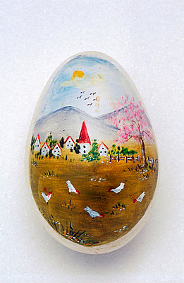 Happy Easter - p8850064 by Oliver Brenneisen