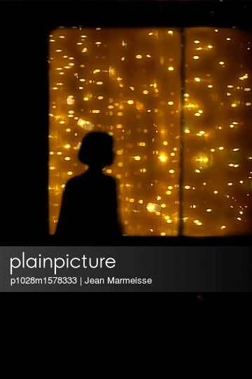 Dream - p1028m1578333 by Jean Marmeisse