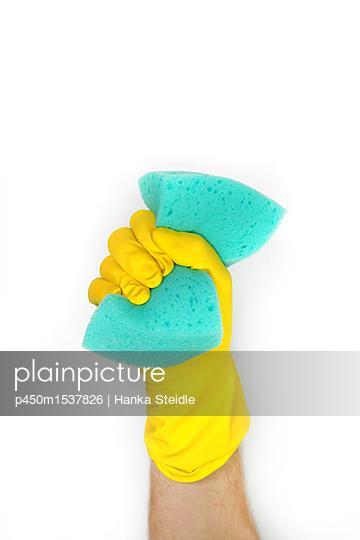 Putzen    - p450m1537826 von Hanka Steidle