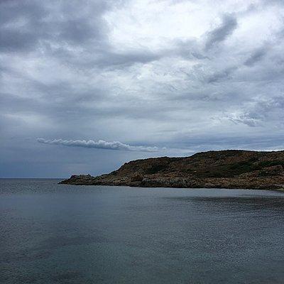 Küste von Korsika - p083m2089557 von Thomas Lemmler