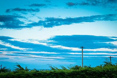 Abendhimmel - p815m1503490 von Erdmenger