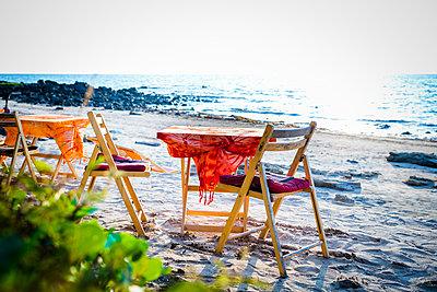 Nach der Strandparty - p680m1511577 von Stella Mai