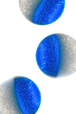 Glaskugeln - p450m1005299 von Hanka Steidle
