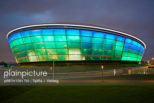 Glasgow - p587m1091793 by Spitta + Hellwig