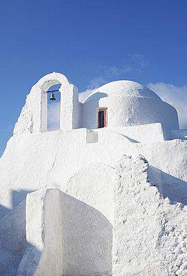 Greece - p0453065 by Jasmin Sander