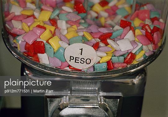 Vending Machine - p912m771531 by Martin Parr