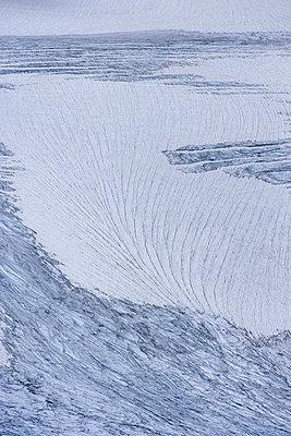 Silvrettagletscher - p2480914 von BY