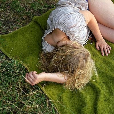 Sleeping - p3110271 by Barbara Ködel