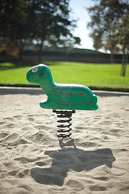Playground - p5540031 by Ben Clark